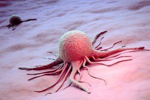 Ученые нашли молекулу в организме человека, которая вылечивает рак