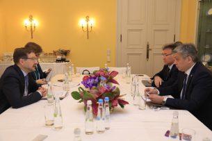 Генеральный секретарь ОБСЕ посетит Кыргызстан