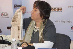 Требовать повышения энерготарифов — значит покрывать системную коррупцию — Зульфия Марат
