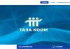 Служба миграции Кыргызстана запустила новый ведомственный сайт