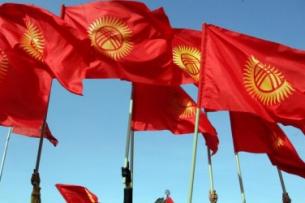 В Баткене и Бишкеке прошли митинги. Участники выдвинули 6 требований Сооронбаю Жээнбекову