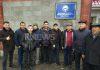 Ограбление обменки в Бишкеке: Адвокат подозреваемого рассказал подробности