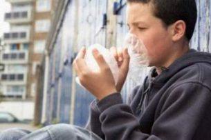 В Бишкеке ежемесячно в Наркоцентр поступает более 20 детей
