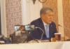 Пресс-конференция Алмазбека Атамбаева (будет обновляться)