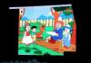 Нацбанк Кыргызстана обучает детей финграмотности через популярные мультфильмы