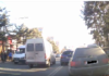 Очевидец: маршрутка №193 выехала на встречную полосу потому, что ее «подрезал таксист»