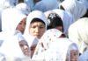 Кыргызстанкам разрешили самостоятельно совершать хадж