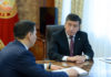 Президент Кыргызстана поручил главе ГКНБ завершить расследование резонансных коррупционных дел