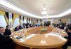 Консультативная встреча глав государств Центральной Азии в Астане (фоторепортаж)