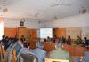 На Иссык-Куле обсудили командно-штабные и мобилизационные учения «Коопсуздук-2018»