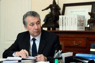 Фарид Ниязов о президентских выборах -2017: Я абсолютно убежден в правильности того, что сделал Атамбаев
