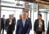 В Бишкеке состоялся XVII съезд политической партии СДПК (фоторепортаж)