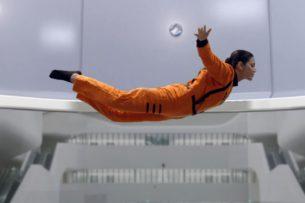 Видео о девушке-астронавте от LG получило рекордное количество просмотров на Youtube среди женской аудитории