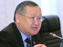 Каныбек Осмоналиев обратился к президенту: За три месяца заключения меня допросили только один раз