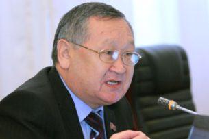 Каныбека Осмоналиева на два месяца водворили в СИЗО ГКНБ