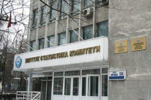 Нацстатком Кыргызстана отменил штрафы за несвоевременное представление государственной статистической отчетности