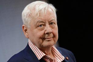 Скончался российский актер Олег Табаков. Ему было 82 года