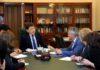 Эксперты из Великобритании проанализируют дорожную безопасность в Бишкеке