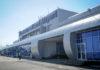 В аэропорту города Ош открыли новый зал прилета