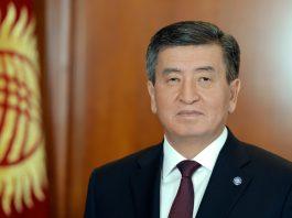 Уверен, швейники Кыргызстана достойно представят страну на мировом рынке одежды – Сооронбай Жээнбеков