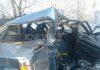 ДТП на трассе Бишкек-Торугарт: погибли четыре человека
