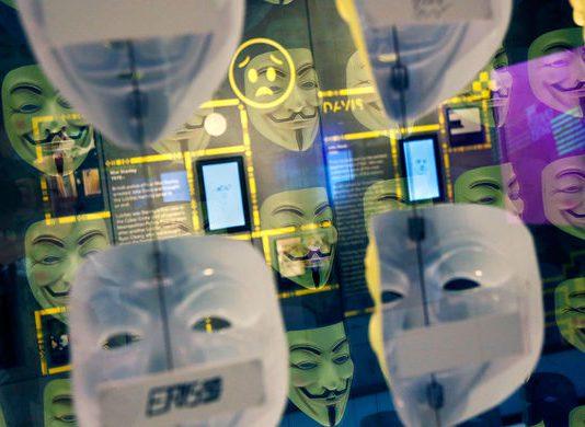Мы Легион! Ожидайте нас — хакерская группа Anonymous обратилась к Илону Маску