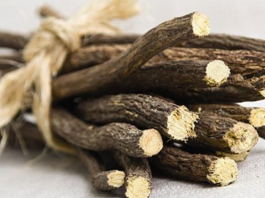 В Иссык-Кульской области незаконная добыча корня солодки нанесла ущерб государству в более 500 тыс. сомов