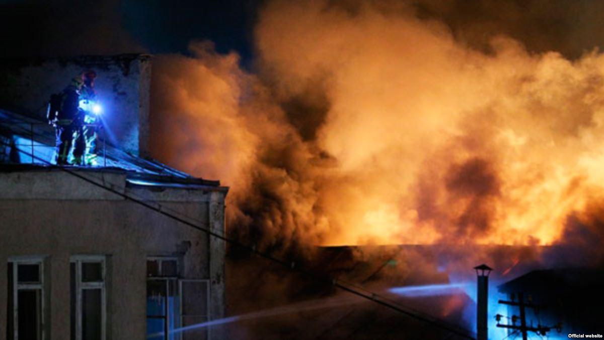 Директора типографии, обвинённого в погибели 17 работниц, освободили вНовгородской области