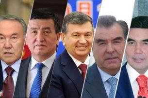 Сооронбай Жээнбеков примет участие в саммите глав государств Центральной Азии