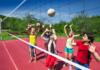 В Бишкеке определены победители восьмого сезона детской волейбольной лиги