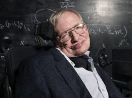 «Краткие ответы на большие вопросы». Стивен Хокинг о Боге, Вселенной и Времени