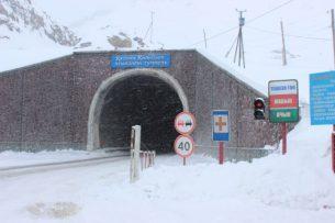Срочное сообщение! Дорога Бишкек – Ош полностью закрыта