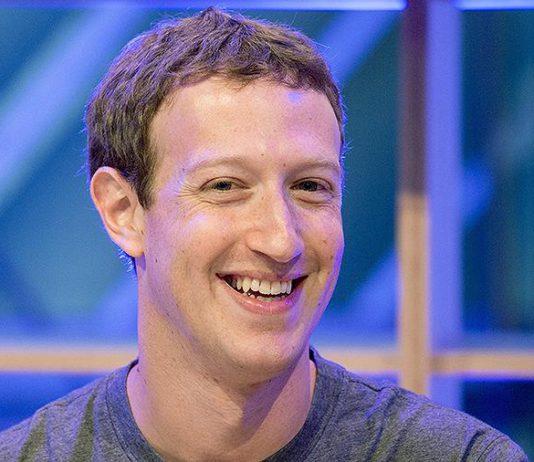Марк Цукерберг за сутки потерял $6 млрд
