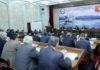 Комитет ЖК принял к сведению отчет премьер-министра КР о работе правительства за 2017 год