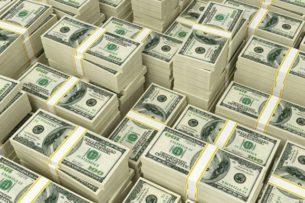 Власти США могут изъять триллион долларов у российской элиты
