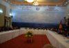 На Иссык-Куле обсудили предстоящие Игры кочевников