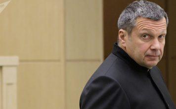 «Будем принимать меры» — МИД Казахстана о высказываниях Владимира Соловьева