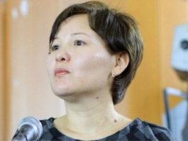 Мы должны дать возможность молодой команде Исакова продолжить работу и проявить себя – Аида Алымбаева