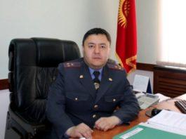 Азамат Араев назначен заместителем рукаппарата правительства КР