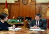 В мае в Кыргызстане пройдут общественные слушания по Стратегии дальнейшего совершенствования законодательства о выборах
