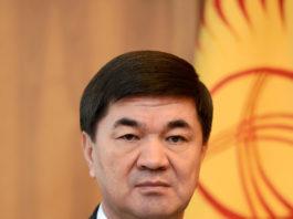 В правительстве Кыргызстана озаботились утечкой кадров
