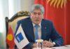 Алмазбек Атамбаев встретился с депутатами фракции СДПК