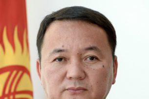 Откурбек Джамшитов покидает пост Генпрокурора. На его место выдвигают Курманкула Зулушева