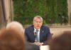 Атамбаев: Кыргызстан прошел через две революции, нельзя допустить повторения тех кровавых событий