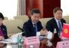 Кыргызстан и Китай намерены развивать сотрудничество в области здравоохранения