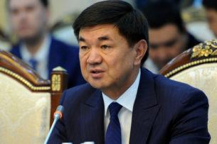 М.Абылгазиев прокомментировал обвинения депутата Ж.Акаева