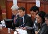 Жогорку Кенеш поддержал вотум недоверия правительству (список голосования)