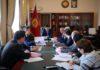 Мухаммедкалый Абылгазиев: Руководители энергетической отрасли должны жить работой