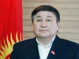 Умбеталы Кыдыралиев назначен председателем правления «Кыргызалтына»