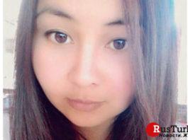 В Анталье разыскивается пропавшая гражданка Кыргызстана